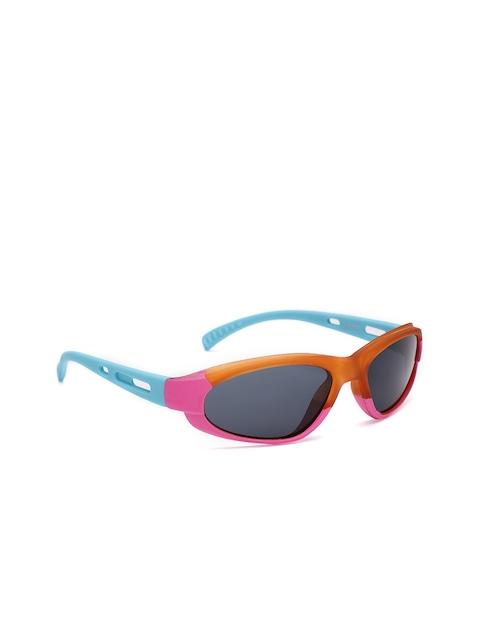 lil star Kids Shield Sunglasses 8903705152741