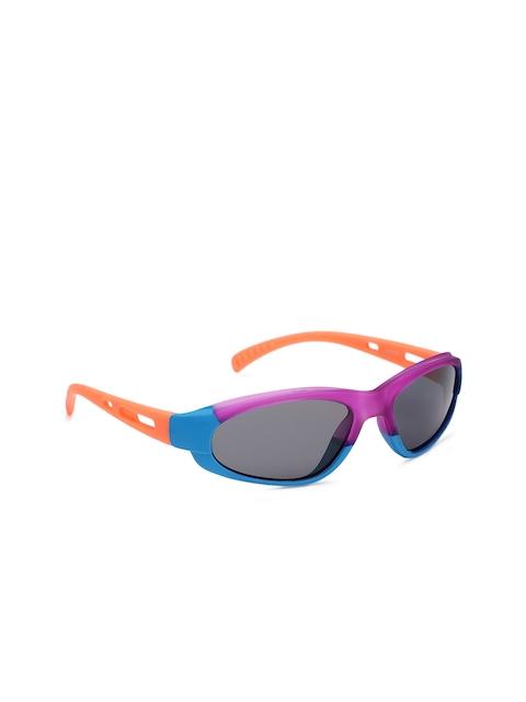lil star Kids Shield Sunglasses 8903705152758