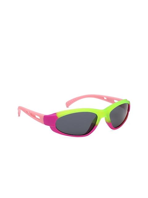 lil star Kids Shield Sunglasses 8903705152703