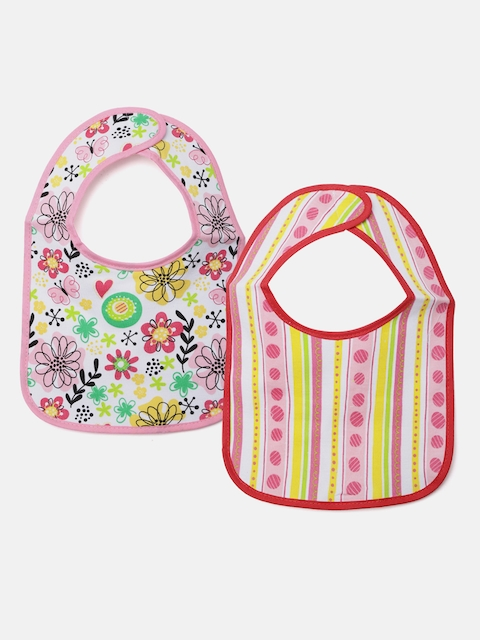 Mothers Choice Kids Pack of 2 Bibs
