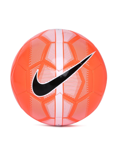 Nike Pink Mercurial Fade Football