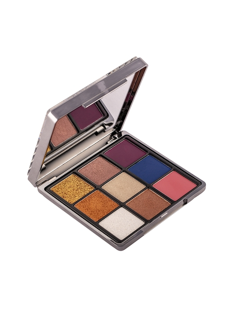 Colorbar Glitter Me All Dreamland Eyeshadow Palette 18 g