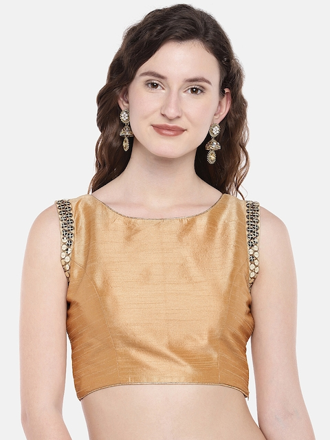 bc20eb2cd67d52 Women Blouses & Petticoats Price List in India 4 July 2019 | Women ...