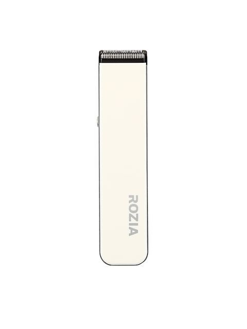 Rozia Men Hair Trimmer with 2 Combs HQ207