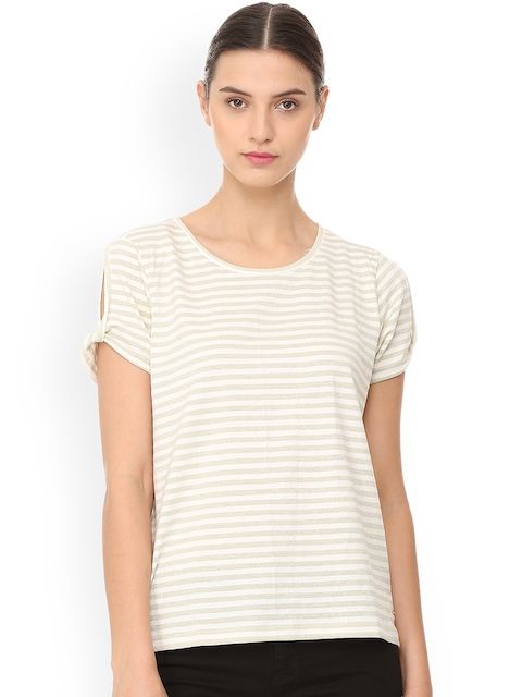 7f6877b867 Van Heusen Women Tops & T-Shirts Price List in India 10 June 2019 ...