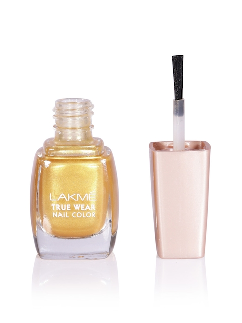 Lakme True Wear Nail Color 503