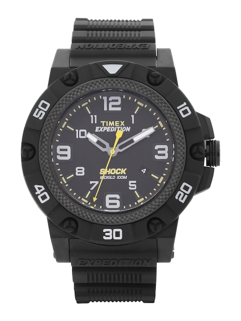 Timex TW4B06000 Analog-Digital Watch