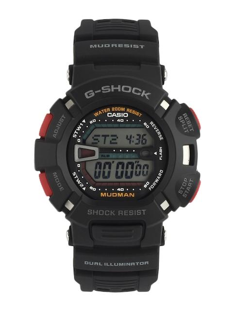 Casio G-Shock G-9000-1VDR (G201) Digital White Dial Men's Watch (G-9000-1VDR (G201))