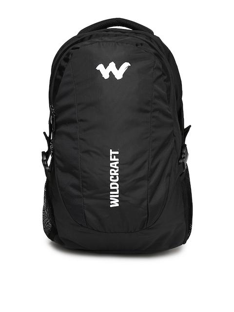 Wildcraft Unisex Black Trident 2 XL Backpack