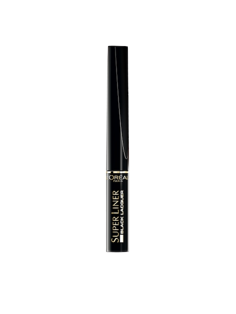 LOreal Paris Super Liner Black Lacquer Eye Liner