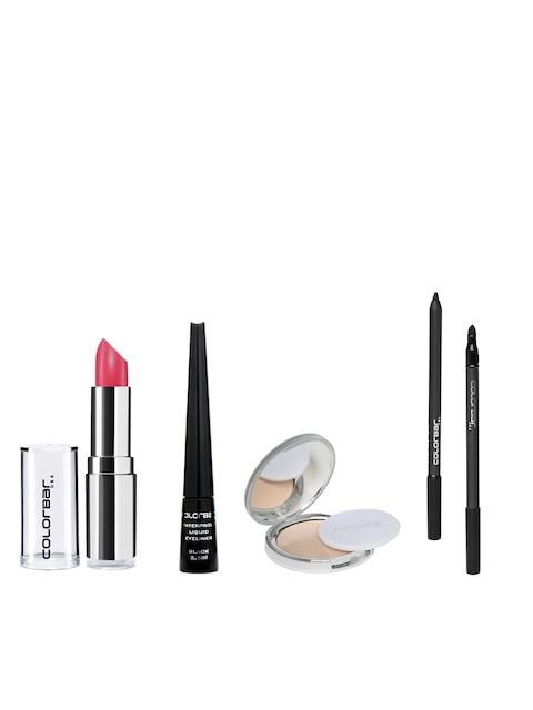 Colorbar Set of 4 Beauty Kits