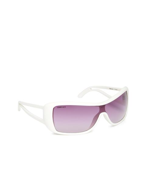 Fastrack Women Rectangle Sunglasses P172PK2F