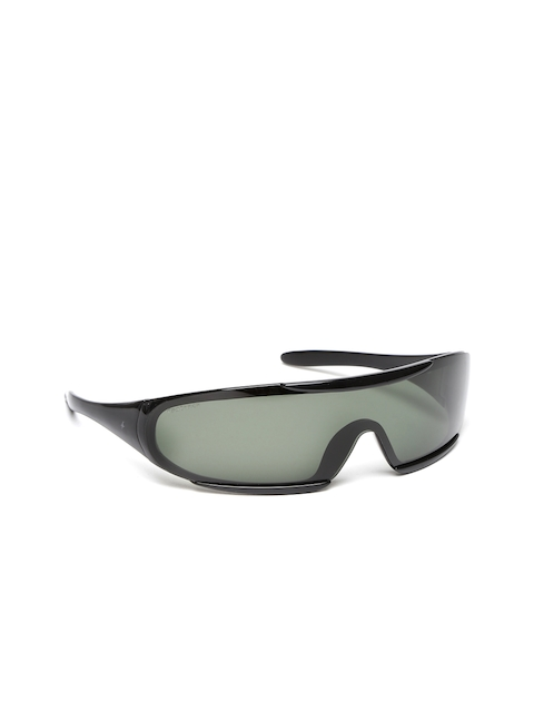 Fastrack Men Sports Sunglasses P147GR3P  available at myntra for Rs.1346