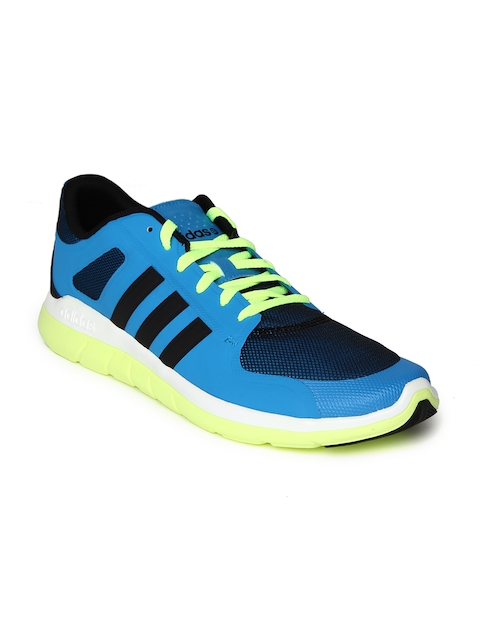 Adidas NEO Men Blue X Lite TM Casual Shoes