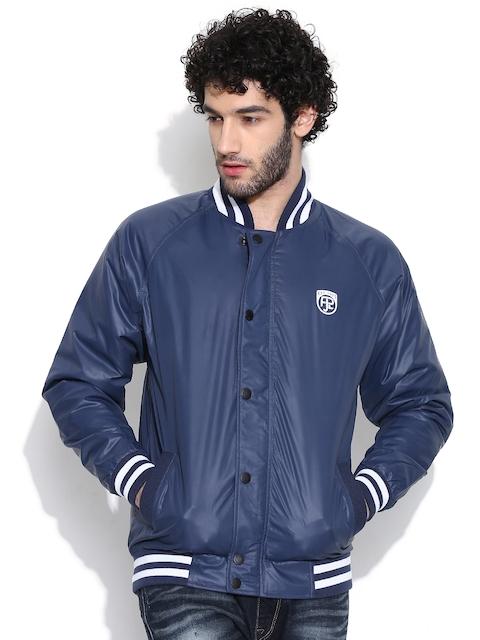 Pepe Jeans Blue Padded Jacket