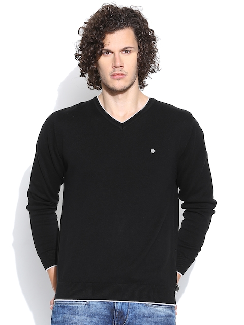 Blackberrys Black Sweater