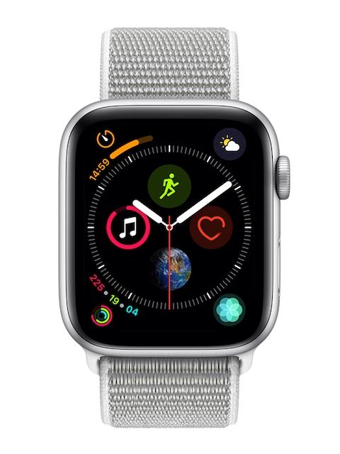 Apple Unisex Series 4 Digital Smart Watch MU6C2HN/A