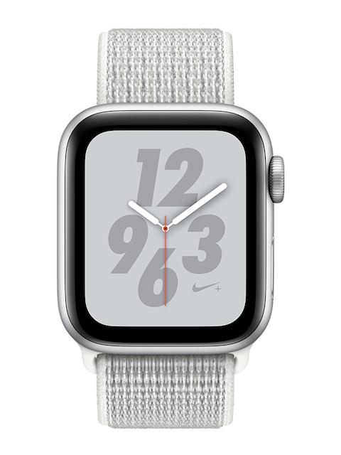 Apple Unisex Nike+ Series 4 4 GPS + Cellular Smartwatch MTXF2HN/A