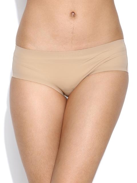 Amante Women Nude-Coloured Briefs PAN11406