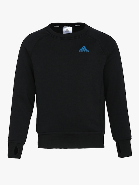 Training Black Sweatshirt