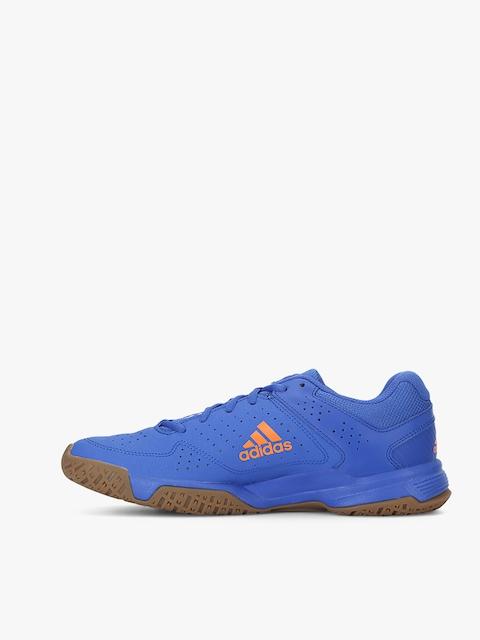 Quickforce 3.1 Blue Badminton Shoes