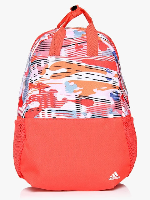 Multicoloured Backpack