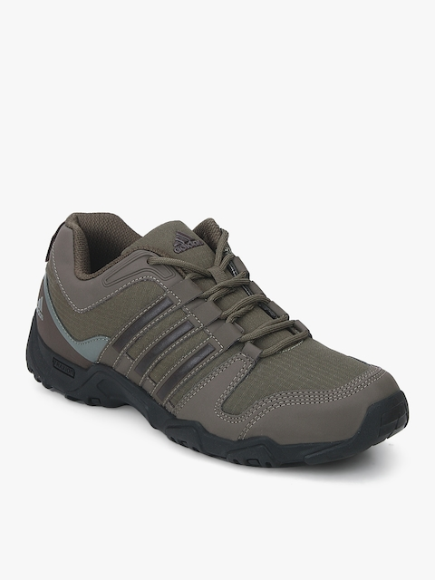 Agora 1.0 Olive Outdoor Shoes