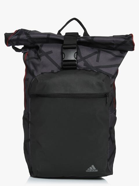 Yab Grey Backpack