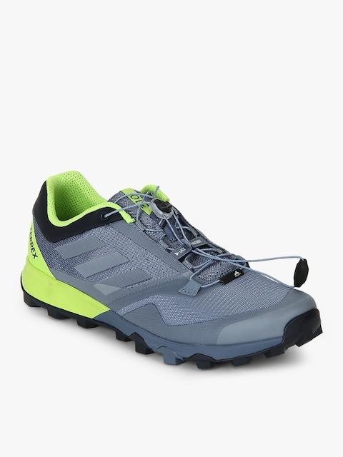Terrex Trailmaker Blue Outdoor Shoes