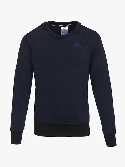 Training Navy Blue Sweatshirt