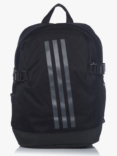 Bp Power Iv Black Backpack