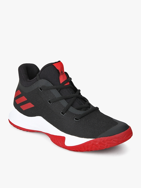 Rise Up 2 Black Basketball Shoes