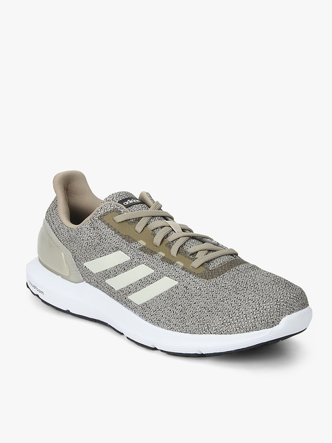 Cosmic 2 Beige Running Shoes