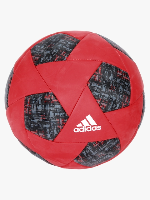 Red X Glider Printed Football