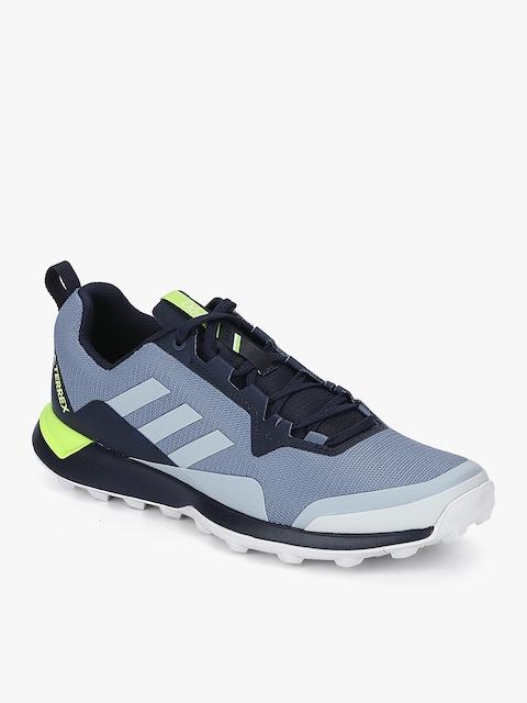 Terrex Ctk Grey Outdoor Shoes