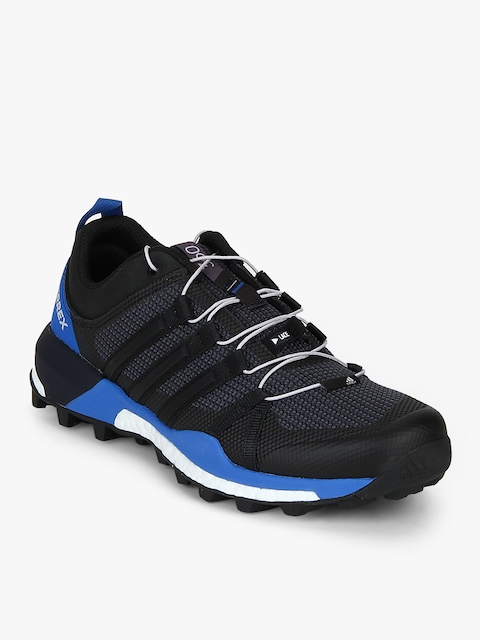 best website e5bb0 085c0 50%off Terrex Skychaser Black Outdoor Shoes