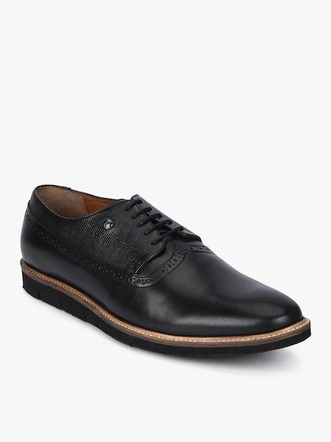 Black Lifestyle Shoes
