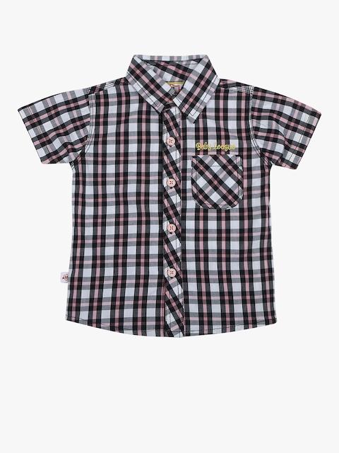 Multi Regular Fit Casual Shirt