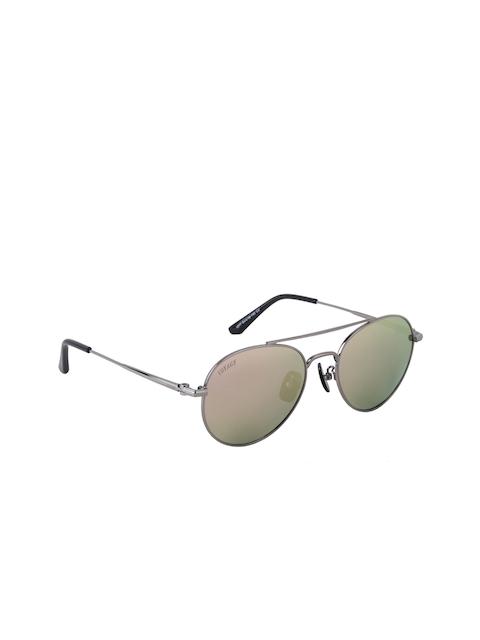 Voyage Unisex Oval Sunglasses 1077MG2608