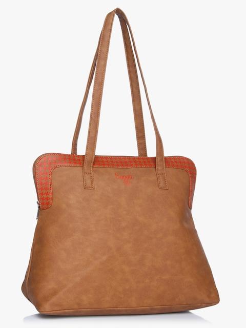 Lxe4 Oly Y G E Stella Tan Handbag