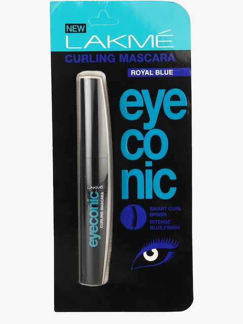 Eyeconic Curling Mascara - Royal Blue