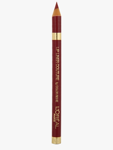 374-Intense Plum Color Riche Lip Liner