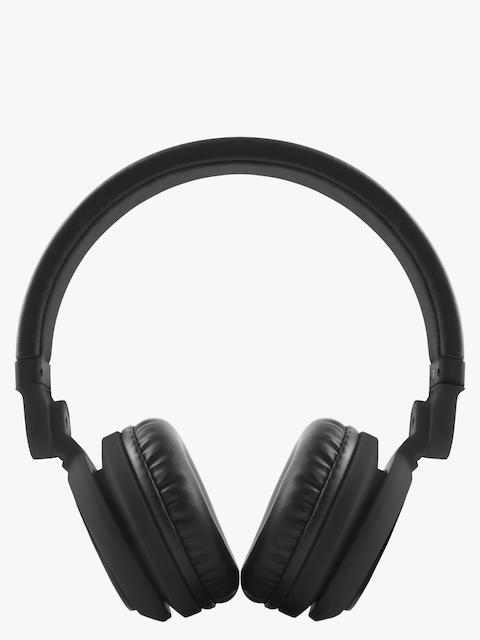 Energy Headphones DJ2 with Mic (Black)