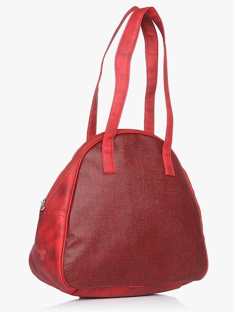 Lxe3 Trudel Y G E Utsav Maroon Handbag