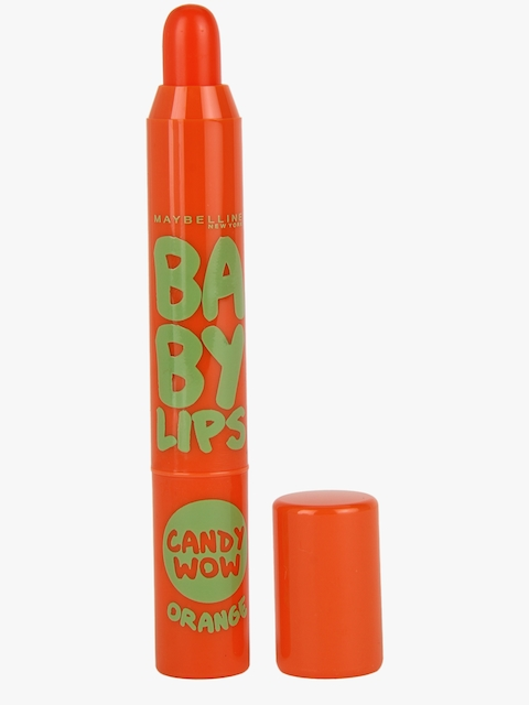 Candy Wow - Orange New York Baby Lips