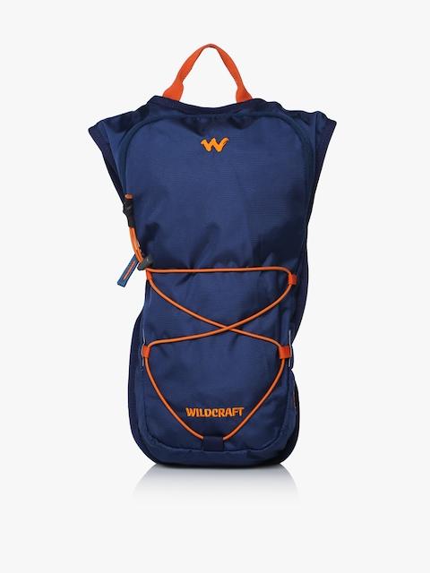 Rock & Ice Hydrator Navy Blue Backpack