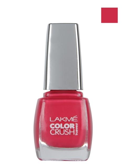 True Wear Color Crush Nail Enamel 21