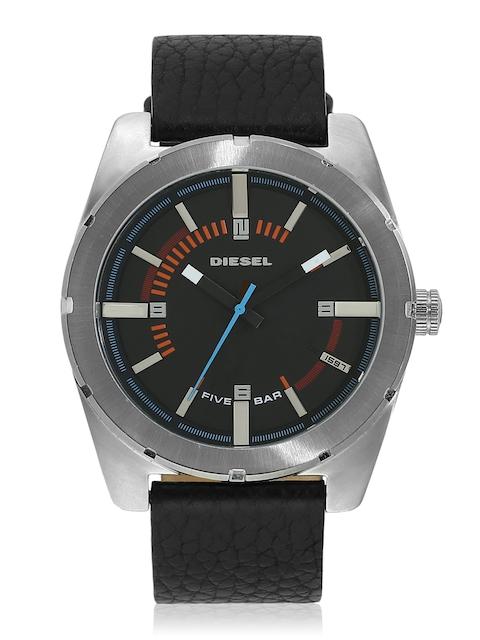 Dz1597i Black/Black Analog Watch