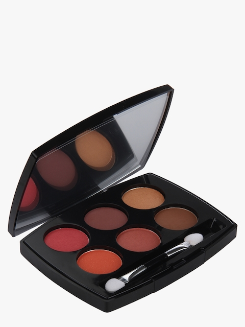 French Rose Absolute Illuminating Eye Shadow Palette