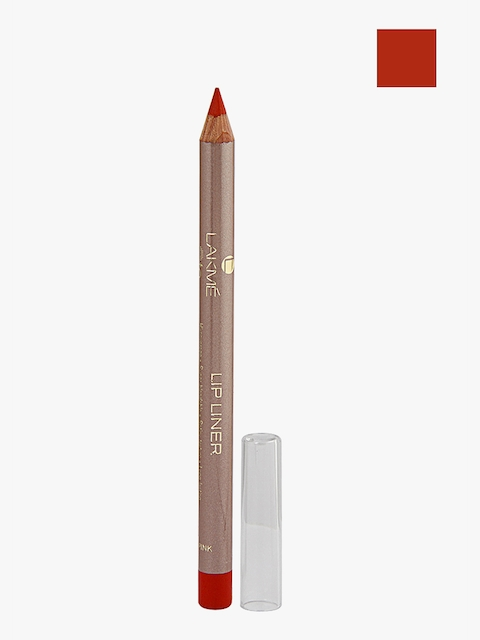 Absolute 9 To 5 Lip Liner Red Alert 1.14G